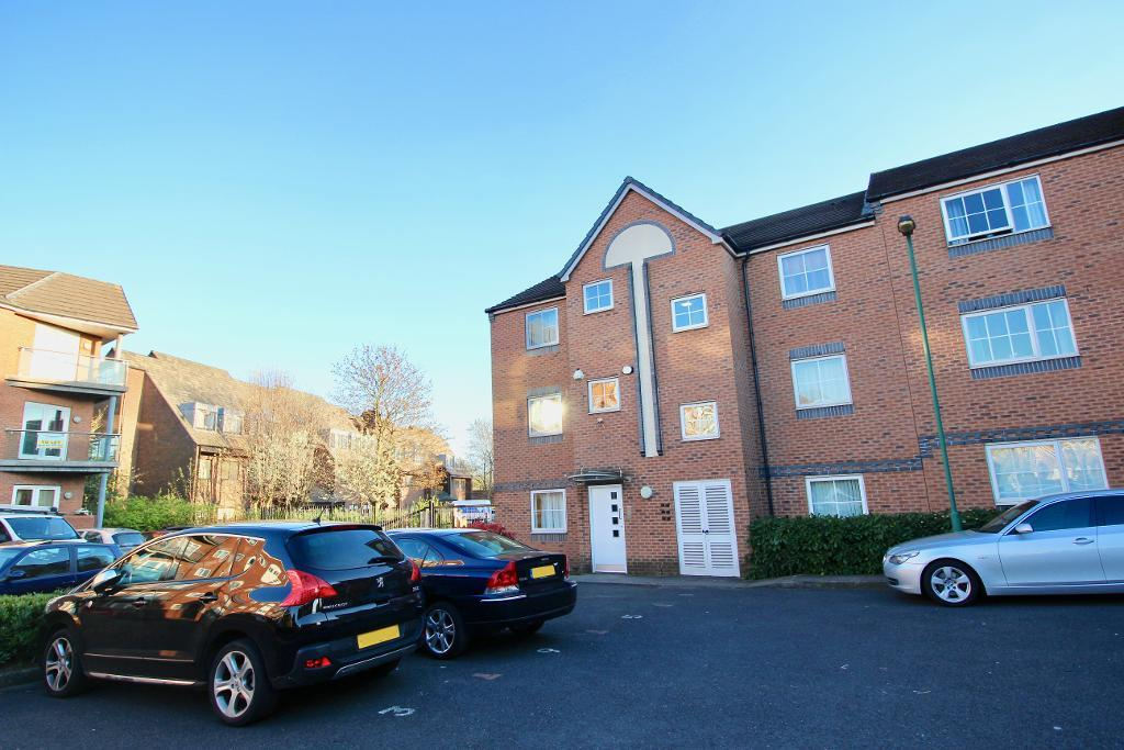 Waterfront Way, Cavell Close, Walsall, West Midlands, WS2 9NH