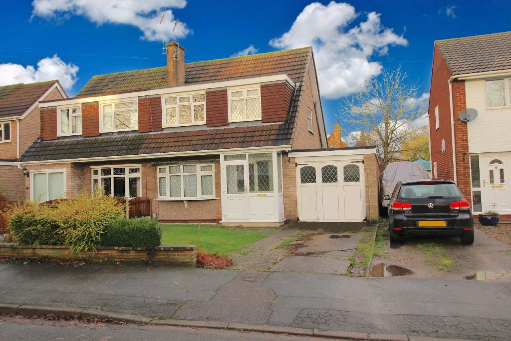 Oldfields Crescent, Great Haywood, Stafford, Staffordshire, ST18 0RS